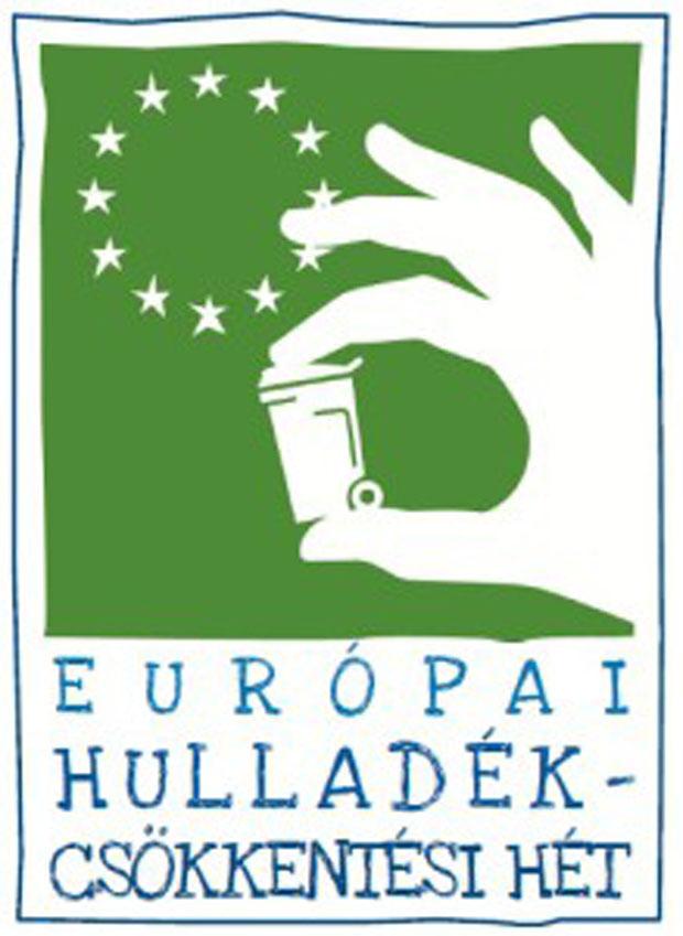 Európai Hulladékcsökkentési Hét: 2014.november 22-30.