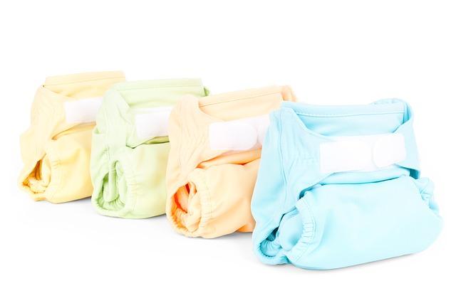 A mosható pelenka a környezettudatos választás!