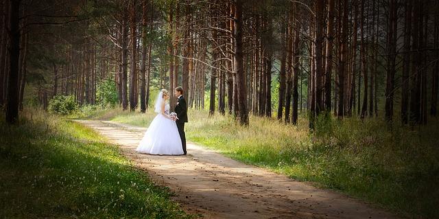 Milyen a zöld esküvő?