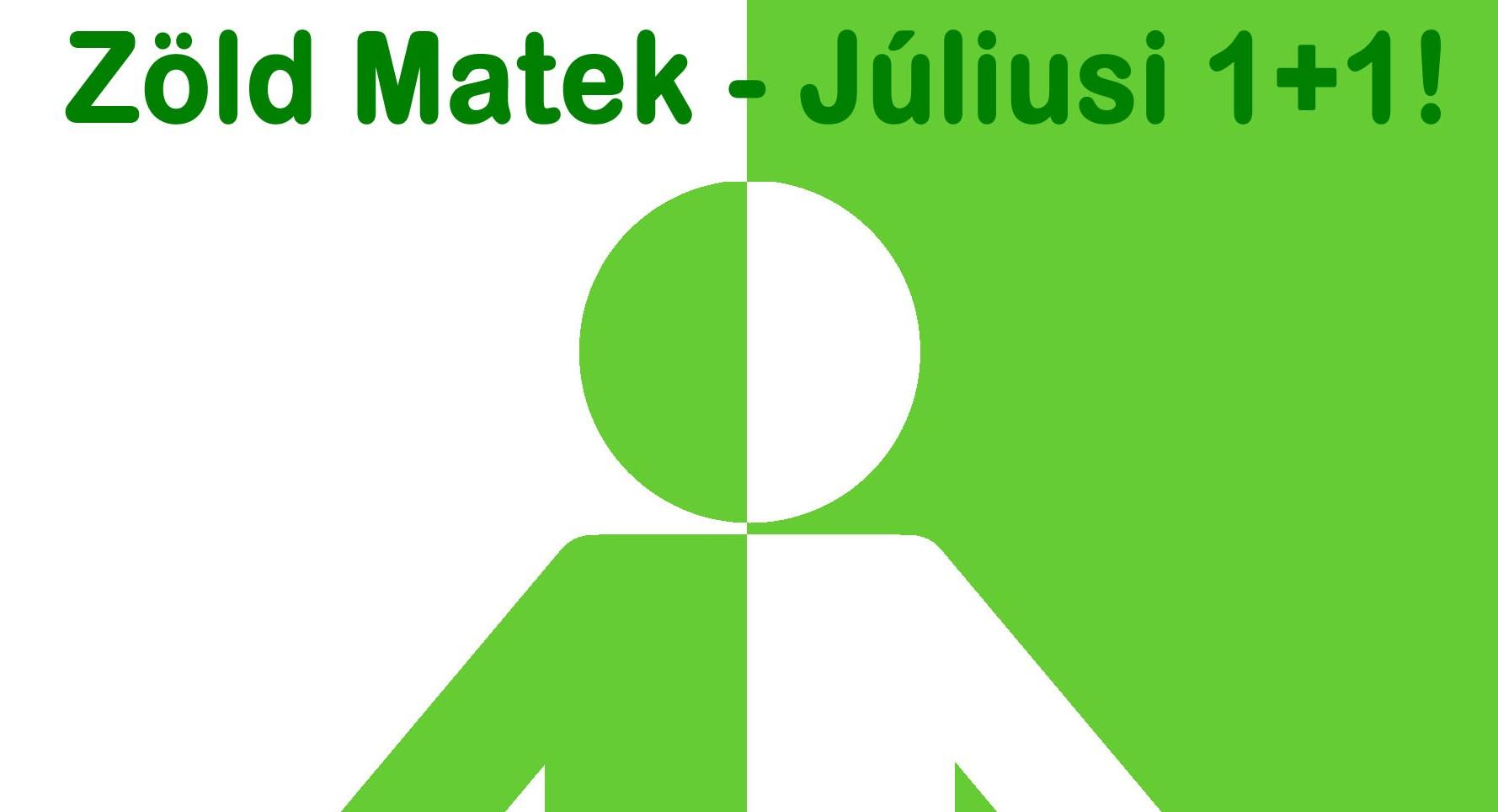 Júliusi 1+1
