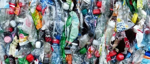 Alkossunk műanyag palackból!