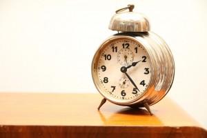 Hétvégén újra átállítjuk az órákat