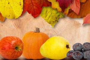 Milyen zöldséget és gyümölcsöt fogyasszunk ősszel?