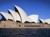 Zöld csillagokat kapott a Sydney-i Operaház