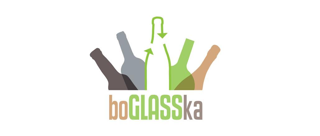 boGLASSka – ahol az üveg újjászületik