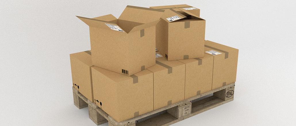 Többet ésszel, mint csomagolással! – Műszaki eszközök csomagolása