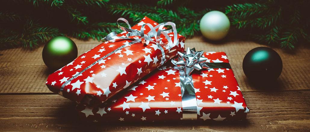 Többet ésszel, mint csomagolással! – Ajándékok csomagolása