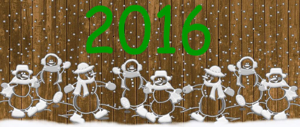 Mit adtunk neked 2016-ban?