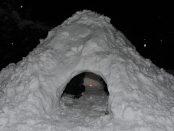 Hóban-fagyban a szabad levegőn? Naná!