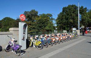 Citybike Wien