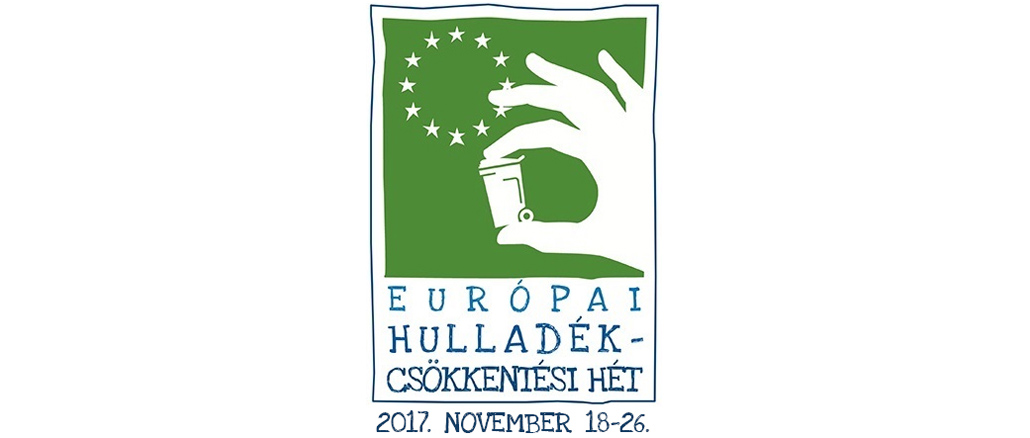Az Európai Hulladékcsökkentési Hét fókuszában: Adj új életet tárgyaidnak!