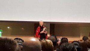 Itt volt Jane Goodall
