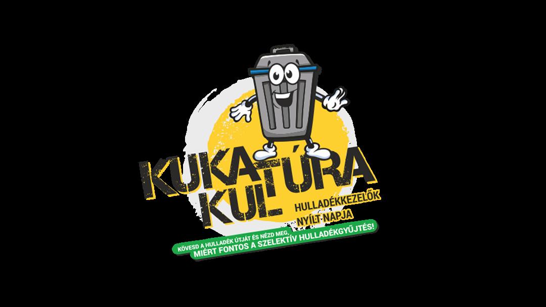 Kövesd te is a hulladék útját! – indul a KUKAkulTÚRA