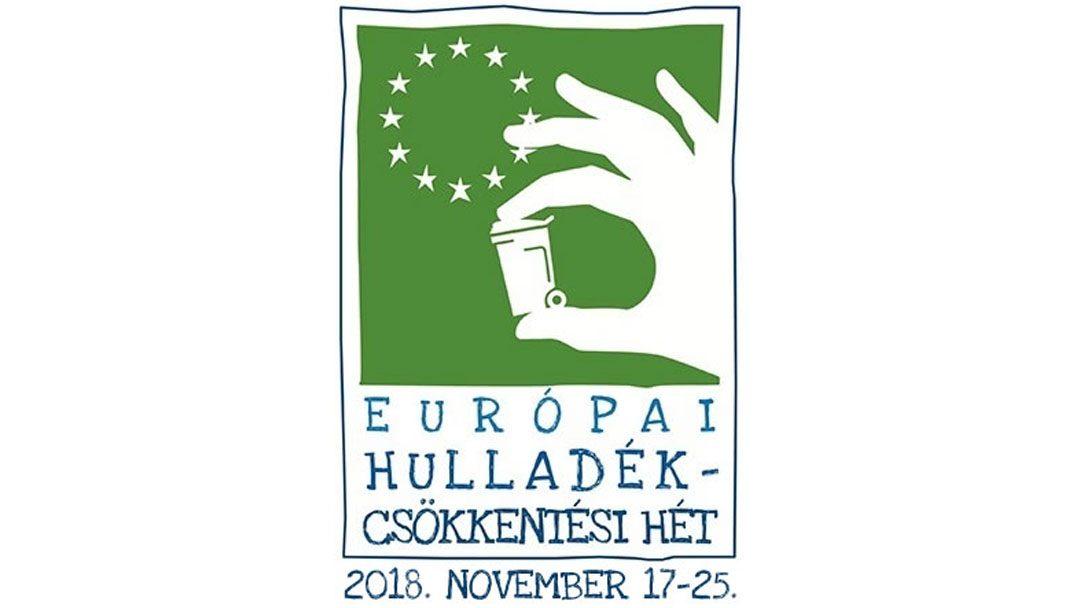 """""""Méregtelenítsünk"""" együtt az Európai Hulladékcsökkentési Héten"""
