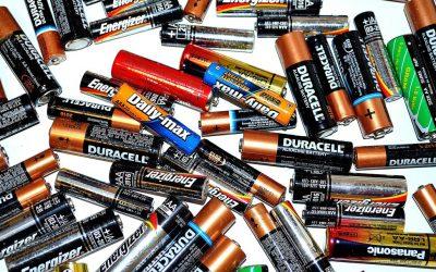 Használt elemek, akkumulátorok – ugye te is külön gyűjtőbe dobod?