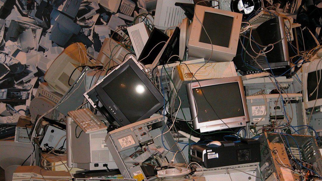 Az elektromos és elektronikai hulladék is veszélyes - szelektáld!