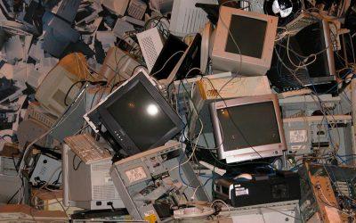 Az elektromos és elektronikai hulladék is veszélyes – szelektáld!