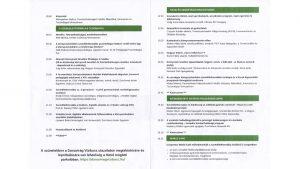 Kíváncsi vagy, mi mindenről szólt a IV. Innovatív szemléletformálási konferencia?