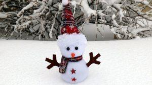 Két kis téli játék