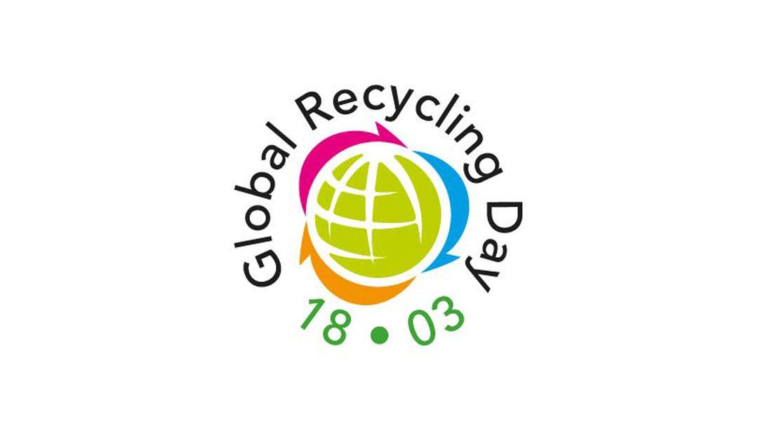 Figyelj te is az értékes hulladékokra az Újrahasznosítás Világnapján