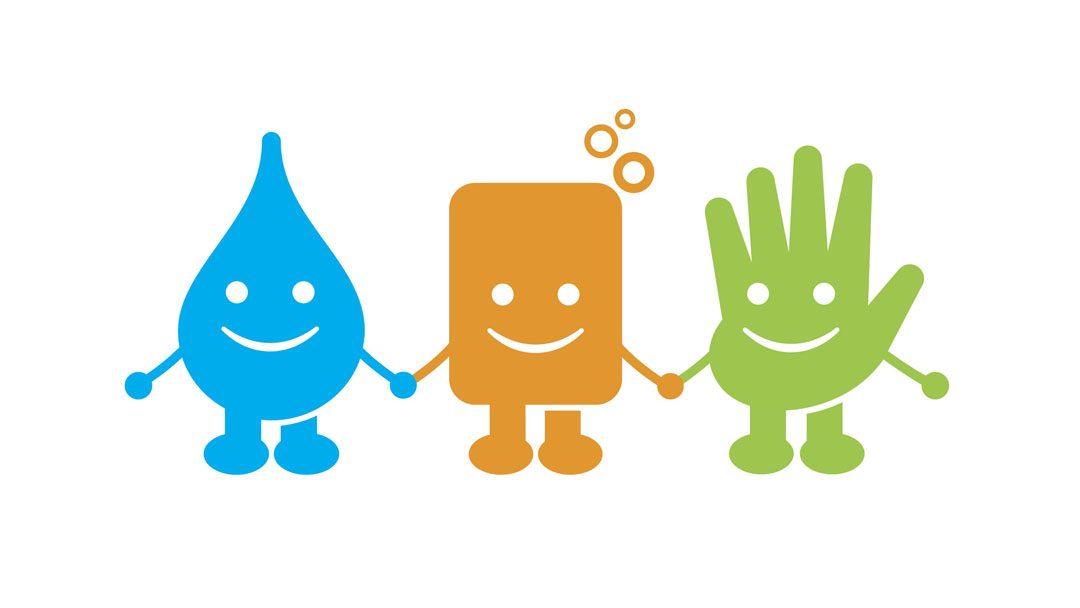 Tiszta kezeket mindenkinek – nem csak a Kézmosás Világnapján