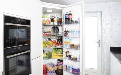 Az élelmiszerpazarlásról: háztartások