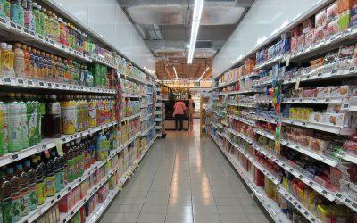 Az élelmiszerpazarlásról: kereskedelem