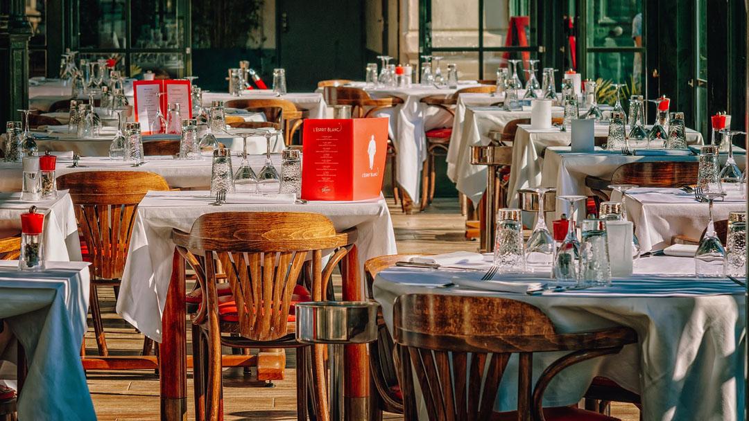 Az élelmiszerpazarlásról: vendéglátóipar