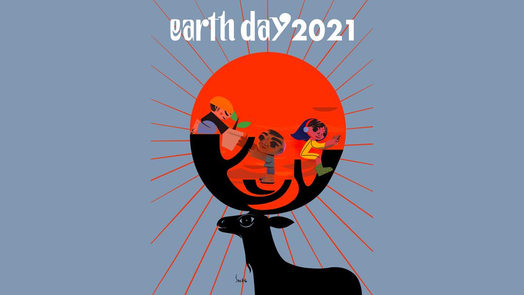 Föld Napja 2021: Állítsuk helyre Földünk egyensúlyát!